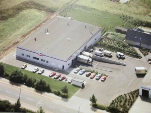 Diedrich Röpke GmbH - 1981