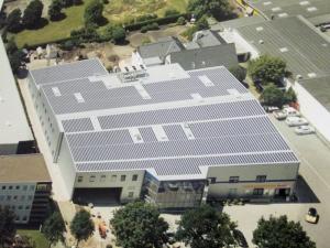 Diedrich Röpke GmbH - 2006